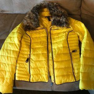 INC Winter Jacket